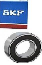 Skf 6001 2rsh C3 Rulman 12x28x8 (Plastik Kapaklı)