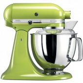 Kitchenaid Artisan Stand Mixer Green Apple 4,8l 5ksm175psega