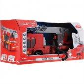 Dickie Fire Hero İtfaiye Aracı Dickie Toys