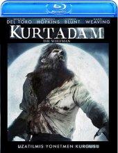 Wolfman (2010) Kurt Adam Blu Ray