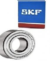 Skf 6210 2z C3 Rulman 50x90x20 (Metal Kapaklı)