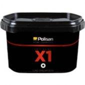 Polisan X1 Anti Aging Kokusuz Parlak 0,75lt (1kg) Tüm Renkler