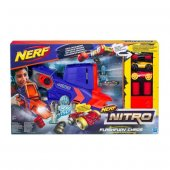 Nerf Nitro Flashfury Chaos Araba Fırlatan Silah