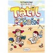 çocukeli Okul Öncesi Tatil Kitabı