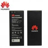Huawei Honor 3c Hb4742a0rbc Batarya Pil
