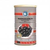 Marmarabirlik 800 Gr Tnk Hiper (L) 231 260 Kalibre Siyah Zeytin