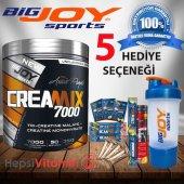 Bigjoy Creamix 7000 Kreatin 350 Gram Skt 01 2021