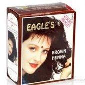 Henna Eagle&#039 S Hint Kınası Brown Kahverengi 1 ...