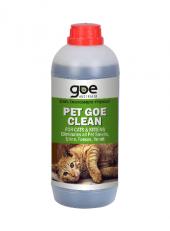 Goe Clean Cat Çok Amaçlı Temizleyici 1 Lt
