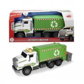203749009 Dikie Giant Recycling Truck