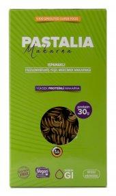 Pastalia Glutensiz Sebzeli Bakliyat Makarnası 200 Gr Vegan