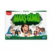 E0751 Maaş Günü Monopoly Hasbro Kutu Oyunları