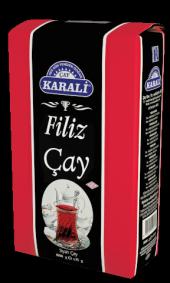 Karali Filiz Çay 1 Kg