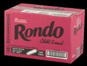 ülker Rondo Çilek Aromalı Bisküvi 76 Gr (24 Adet)
