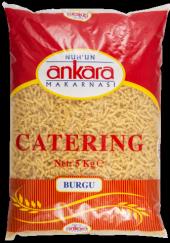 Nuh Un Ankara Catering Burgu 5 Kg