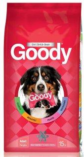 Goody Hıgh Energy Yüksek Enerji Yetişkin Köpek Maması 15 Kg Ücretsiz Kargo