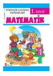 Ata 1.sınıf Matematik Etkinlik Çalışma Yaprakları 2019