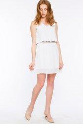 Ravenna Beyaz Elbise 160027 2