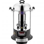 Remta 250 Bardak Çay Makinası Dijital Çay Otomatı Dr15