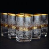 Estel Kahve Yanı Mini Su Bardağı 80cc