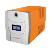 Makelsan Mu01200l11lx005 Lıon X Serisi 1200va