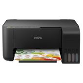 Epson L3150 A4 Tanklı Yazıcı Tara+copy+wı Fı Color