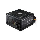 Cooler Master Elite V3 600w Aktif Pfc120mm Fan Psu...