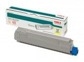 Okı 44036021 Sarı Toner C910, C920wt 15000 Sayfa