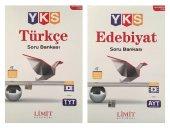 Limit Yayınları Tyt Türkçe Ayt Edebiyat Soru Bankası Kurumsal