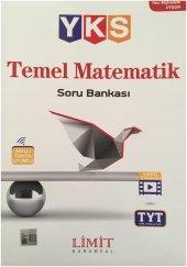 Limit Yayınları Tyt Temel Matematik Soru Bankası Kurumsal