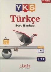 Limit Yayınları Tyt Türkçe Soru Bankası Kurumsal