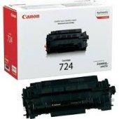 Canon 3481b002 Crg 724 Lazer Toner
