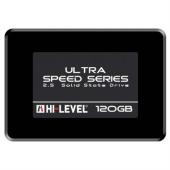 120gb Sata 550 530 Hı Level Ultra Ssd 2.5inch