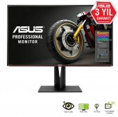 32 Asus Pa328q Ips 3840x2160 6ms 3yıl Displayport, Mini Displaypo