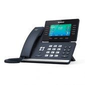 Yealınk Sıp T54s Ip Phone 4.3 Inc 480x272 Color Screen 2portxgıga