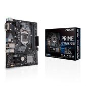 Asus Prıme H310m K Intel Lga 1151 Ddr4 Dvı Vga