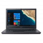 Acer Nb Tmp2410 M 579e İ5 7200u 8g 256gssd 14 Dos Black
