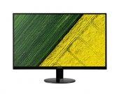 23.8 Acer Sa240ybid Fhd 4ms 250 Nıts Ips Led Vga Dvı Hdmı Ultra I
