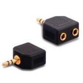 Stereo 2 Lı Ses Adaptoru