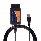 Elm327 Modifiye Cihazı, Ford Gizli Özellik Açma Ve Test Cihazı