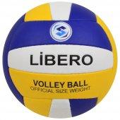 Seftil Libero El Dikişli Soft Touch Voleybol Topu