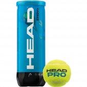Head 3b Pro Itf Onaylı 3lü Tenis Topu