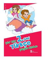 Ata 2.sınıf Çıtır Çıtır Türkçe Çalışma Kitabım 2019