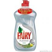 Fairy Platinum Sıvı Bulaşık Deterjanı 480 Ml