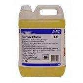 Suma Nova Sanayi Tipi Bulaşık Makinesi Sıvı Deterjanı 5lt