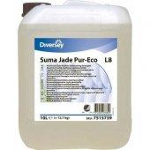Suma Jade Alüminyuma Uygun Bulaşık Makinesi Sıvı Deterjanı 10lt