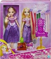 Disney 6835b Prenses Ariel Saç Tasarım Stüdyosu Be...