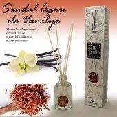 Mon Petit Jardin Tütsü Sandal Vanilya