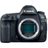 Canon Eos 5d Mark Iv 4k Body Fotoğraf Makinesi (Canon Eurasia Gar