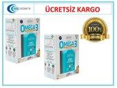 Zade Vital Omega 3 Portakallı Balık Yağı Şurubu 10...